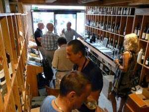 Tasting Workshop in English: organic and natural wines from France @ Le Vin des Alpes | Grenoble | Auvergne-Rhône-Alpes | France