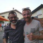 Eric Esnault invite Thomas Finot @ Le Vin des Alpes | Grenoble | Auvergne-Rhône-Alpes | France