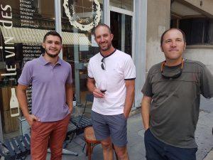 atelier dégustation Le Grand Tour : vins de l'Arc Alpin @ Le Vin des Alpes | Grenoble | Auvergne-Rhône-Alpes | France