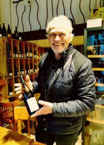 Le Vin des Alpes invite Luc Métral, vigneron en Isère @ Le Vin des Alpes | Grenoble | Auvergne-Rhône-Alpes | France