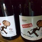 Nocturne des primeurs @ Le Vin des Alpes | Grenoble | Auvergne-Rhône-Alpes | France