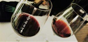 expressions de... 1 cépage en 3 vins : la syrah @ Le Vin des Alpes | Grenoble | Auvergne-Rhône-Alpes | France