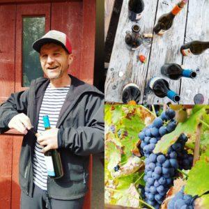 Le Vin des Alpes invite Sylvain Liotard @ Le Vin des Alpes | Grenoble | Auvergne-Rhône-Alpes | France
